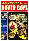Cover For Adventures of the Dover Boys