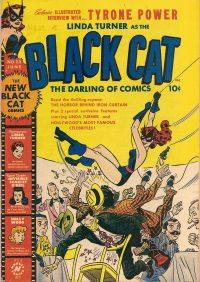 Large Thumbnail For Black Cat #23