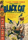 Cover For Black Cat 23