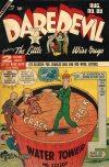 Cover For Daredevil Comics 89