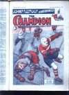 Cover For The Champion 1404