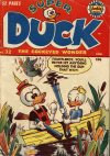 Cover For Super Duck 32