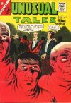 Cover For Unusual Tales 39