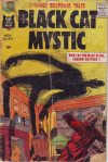 Cover For Black Cat 60 (Mystic)