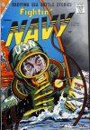 Cover For Fightin' Navy 84