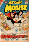 Cover For Atomic Mouse 41