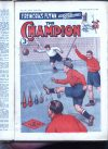 Cover For The Champion 1359