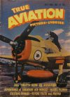 Cover For True Aviation Picture Stories 14
