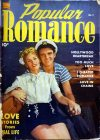 Cover For Popular Romance 5