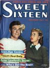 Cover For Sweet Sixteen 11