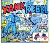 Cover For The Yank and the Rebel