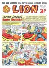 Cover For Lion 154