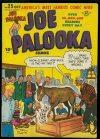 Cover For Joe Palooka Comics 25