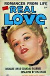Cover For Real Love 35