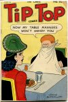 Cover For Tip Top Comics 143