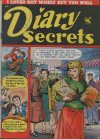 Cover For Diary Secrets 14