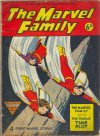 Cover For The Marvel Family 67