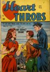 Cover For Heart Throbs 20
