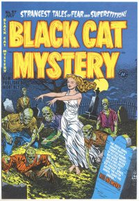 Large Thumbnail For Black Cat #37
