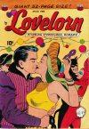 Cover For Lovelorn 22