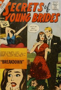 Large Thumbnail For Secrets of Young Brides #28