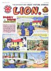 Cover For Lion 379