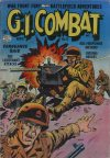 Cover For G.I. Combat 22