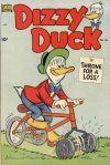 Cover For Dizzy Duck 36