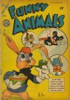 Cover For Funny Animals 85