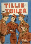Cover For 0055 Tillie the Toiler