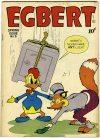 Cover For Egbert 5