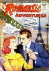 Cover For My Romantic Adventures 99