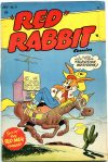 Cover For Red Rabbit 11