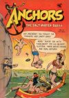 Cover For Anchors the Salt Water Daffy 4