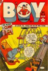 Cover For Boy Comics 89