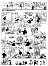 Large Thumbnail For Bungle Family 1929 Sundays