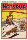 Cover For The Hotspur 645
