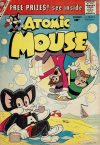 Cover For Atomic Mouse 33