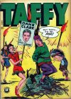 Cover For Taffy Comics 7