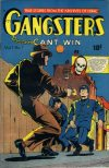Cover For Gangsters Can't Win 1