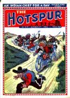Cover For The Hotspur 474