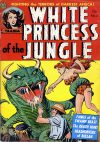 Cover For White Princess of the Jungle 4