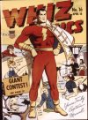 Cover For Whiz Comics 16 (fiche)