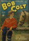 Cover For Bob Colt 5