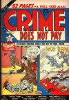 Cover For Crime Does Not Pay 86