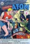 Cover For Captain Atom 6