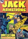 Cover For Jack Armstrong 12