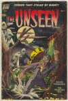 Cover For The Unseen 6