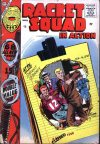 Cover For Racket Squad in Action 29
