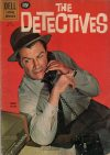 Cover For 1168 The Detectives